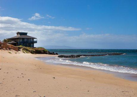 Marine Sanctuary is across the street from Kihei Bay Vista