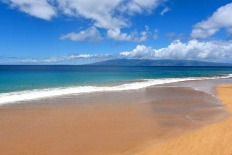 N.Kaanapali Beach