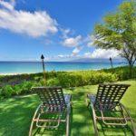 Resort Front on N. Kaanapali Beach