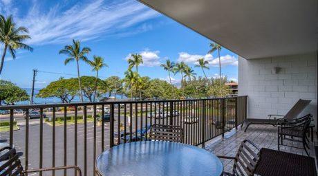 Maui Parkshore #316