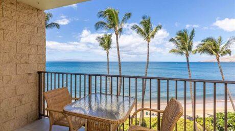 Kihei Beach Resort 503