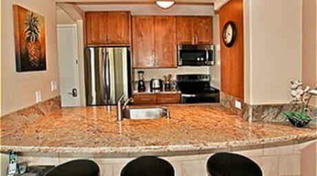 Kealia Resort 405