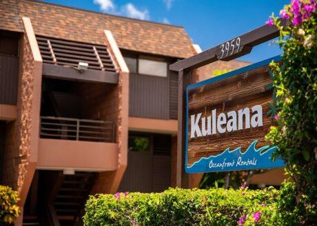 Aloha From Kuleana!