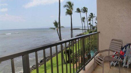 Lauloa Resort 307