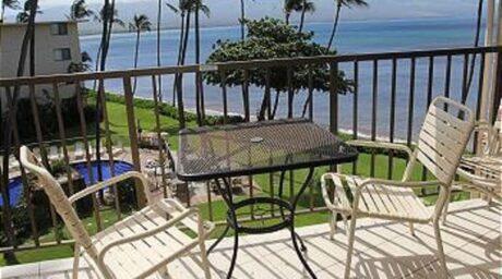 Kanai A Nalu Resort 405