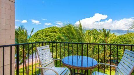Kealia Resort 507