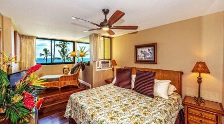 Kealia Resort 302