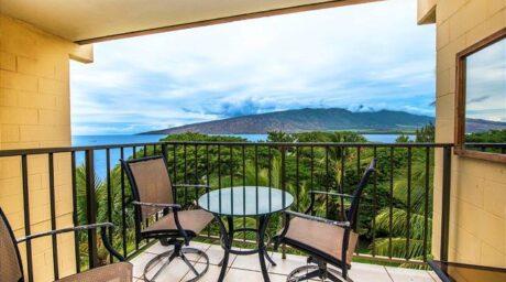 Kealia Resort 607