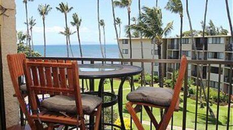Kanai A Nalu Resort 413