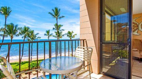 Kealia Resort 301