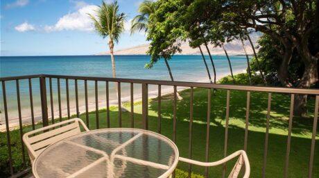 Kealia Resort 205