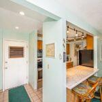 Kitchen - Entry Way