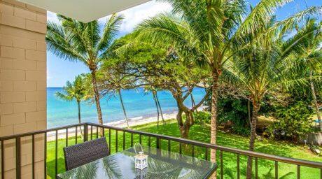 Kealia Resort 307