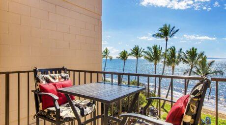 Kealia Resort 402