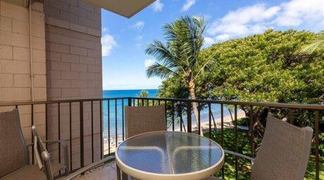Kealia Resort 406