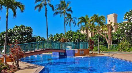 Koa Resort 1J