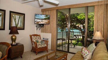 Kealia Resort 306