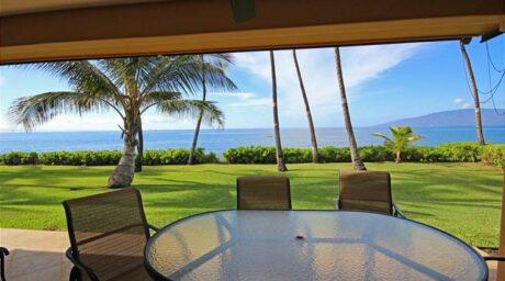 Puamana 43-1 Premium Oceanfront
