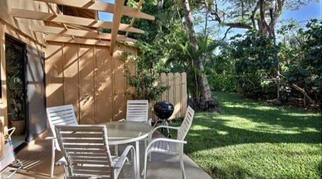 Puamana 177-2 Garden View