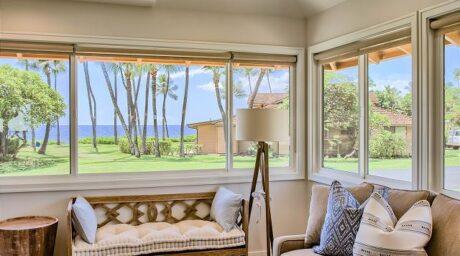 Puamana 129-1 Premium Ocean View
