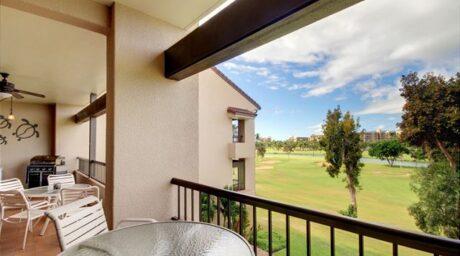 Kaanapali Royal #D201 Golf/Garden View