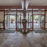 Lobby of Lahaina Shores