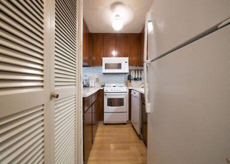 Kahana Sunset B3B kitchen