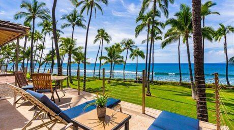 226-2 Oceanfront Luxury