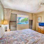 Kahana Sunset B3B bedroom view