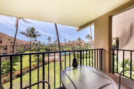 Kamaole Sands 5-304 Kihei Maui