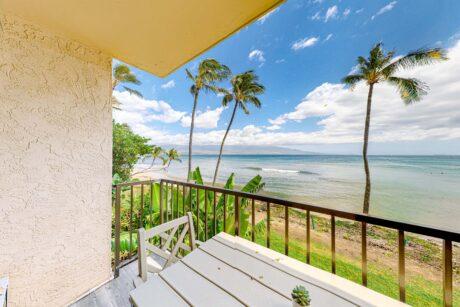 Kanai a Nalu 218 Maalaea Bay Maui