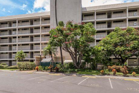 Kihei Akahi D612 Maui