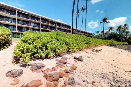 Maalaea Banyans 105 Maui