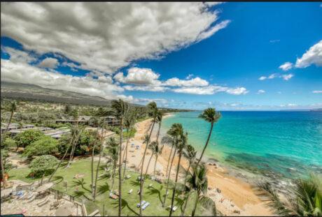 Mana Kai Maui