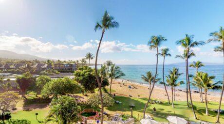 Mana Kai Maui 409 Kihei