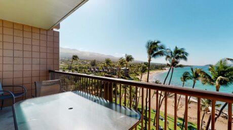Mana Kai Maui 602 Kihei