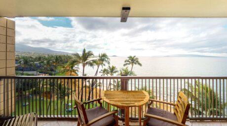 Mana Kai Maui 702 Kihei