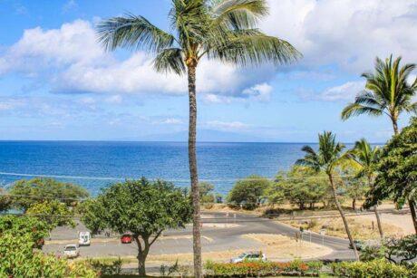 Maui Kamaole A208