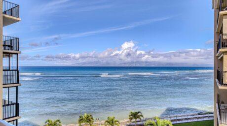 Hololani B501 Maui