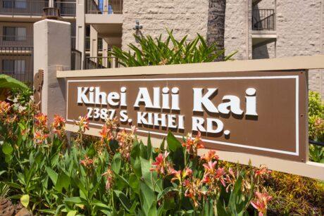 Kihei Alii Kai B301